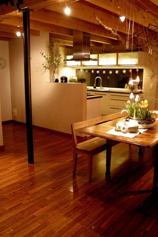 25 best Wanddurchbruch images on Pinterest Kitchen dining living - küche gebraucht dresden
