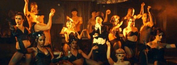 "WATCH: Todrick Hall's Twerking Parody of ""Chicago"" ""All That Azz"""