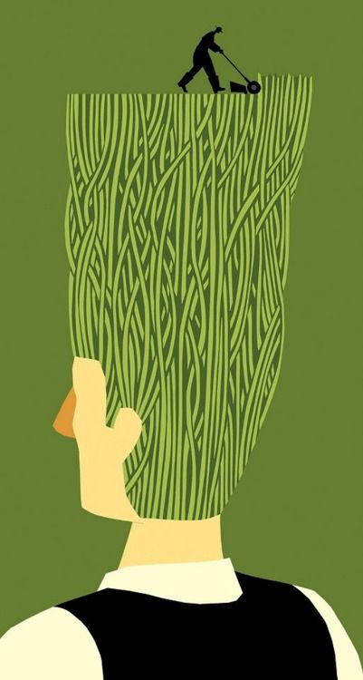 Craig Frazier. I like this just because of the playfulness of the work