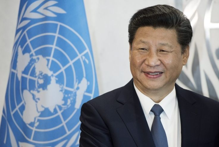 With cap and trade plan, China adopts emissions policy that couldn't get through U.S. Congress