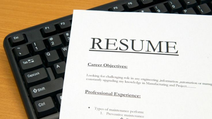 CV Maker is the Web Tool That Will Get You A Job With Ease