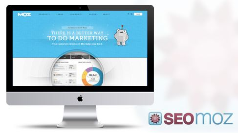 SEO Tools - Finding out who is linking to you