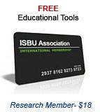 ISBU Association Membership