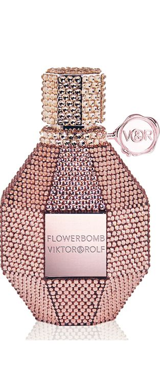 Flowerbomb by VictorRolf