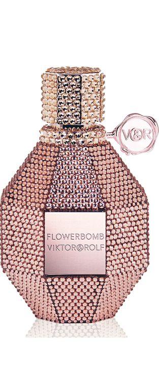 Flowerbomb by Victor&Rolf | LBV ♥✤ | KeepSmiling | BeStayElegant