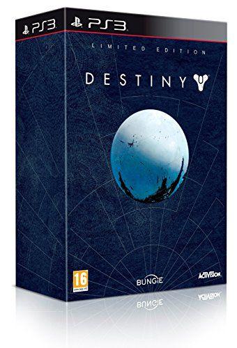 [Nouveauté] Destiny - collector édition limitée (PS3) à 109,99€