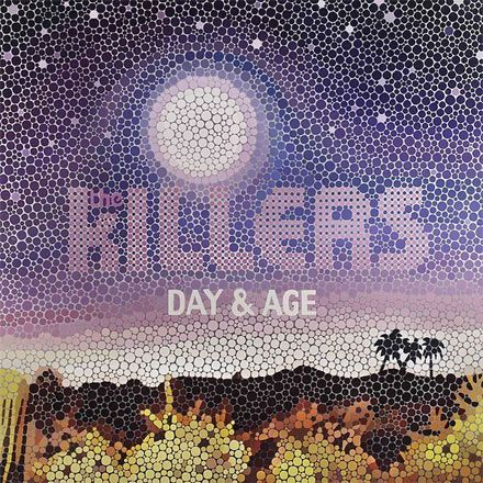 Killers DAY & AGE