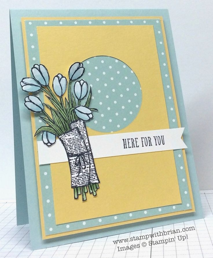 Love is Kindness, And Many More, Stampin' Up!, Brian King, PP233