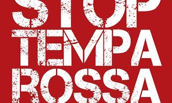COMUNICATO STAMPA STOP TEMPA ROSSA http://savemargrande.wordpress.com/2014/10/12/convegno-total-la-risposta-del-movimento-stop-tempa-rossa/ #stoptemparossa #temparossa #portoaitarantini #taranto