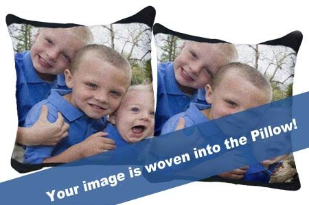 Photo Pillow (Qty 2) - OUR PRICE:	$99.95 USD