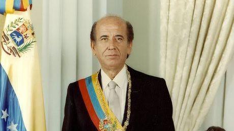 Andrés Pérez murió a causa de un infarto agudo de miocardio el 25 de diciembre de 2010 | Foto: Wordpress