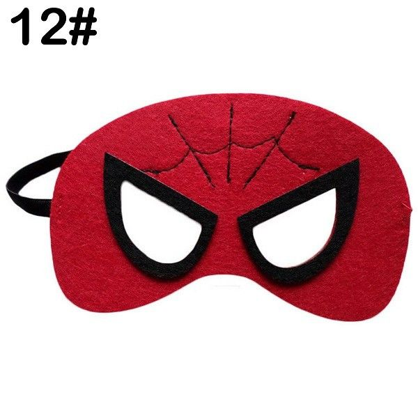 Your day won't be complete without this! Superhero Masks P... http://simplyparisboutique.com/products/superhero-masks-party-costume-for-kids-and-adult-spiderman?utm_campaign=social_autopilot&utm_source=pin&utm_medium=pin