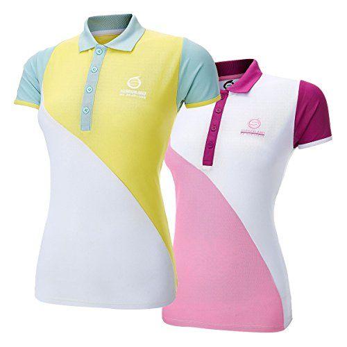 daa04b36 UK Golf Gear - Sunderland Ladies Golf Polo Shirt | Ladies Golf Clothing &  Shoes | Golf polo shirts, Ladies golf bags, Ladies golf