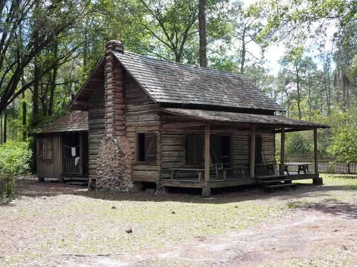 1313 best images about rustic cabin on pinterest cabin for Florida cracker style homes