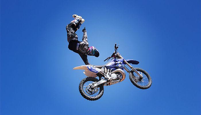 :: MXRacing.com.br - Abertura do Brasileiro de Freestyle Motocross será neste fim de semana