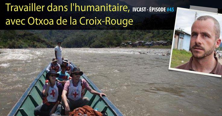 26partages 24 0 2 0Travailler dans l'humanitaire, peut-être y avez-vous pensé un jour ? Otxoa nous raconteEcoute cet épisode et les prochains sur la plateforme iTunes.Pour une écoute sur les[...]
