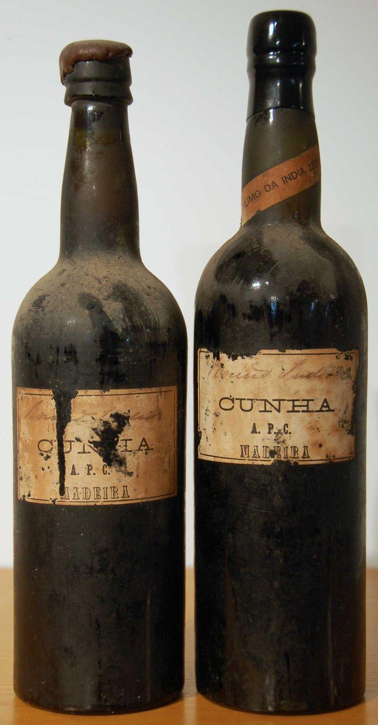 Cunha 1810