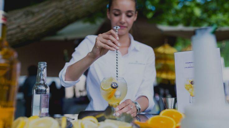 Of je nu houdt van lichte, fruitige cocktails, heerlijke, romige of zoete, sterke drankjes, Licor 43 is de ideale smaakmaker. Ontdek onze cocktailrecepten.