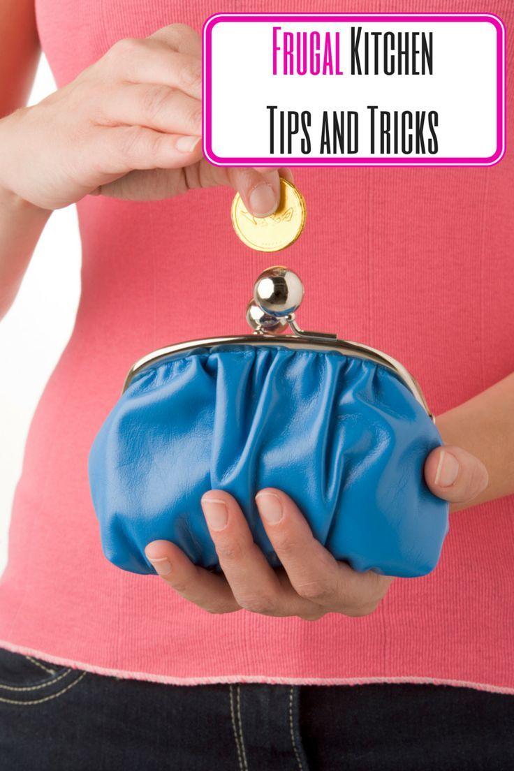 Frugal Kitchen Tips and Tricks FlavoursandFrosting.com