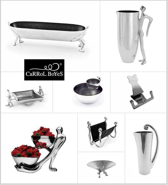 Carrol Boyes Unique Kitchen accessories