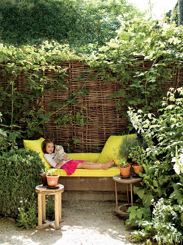17 Best images about Brooklyn backyard on Pinterest