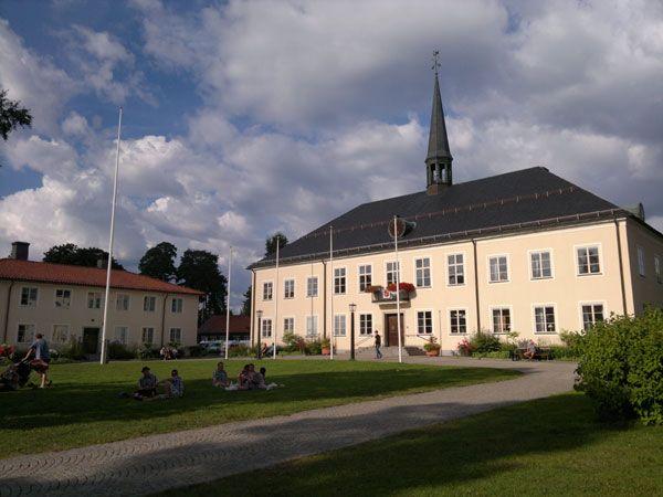 Rättvik - Sweden <3