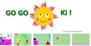 Jeux pour enfants de 2 à 4 ans