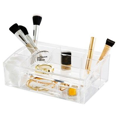 25 Best Ideas About Cosmetic Organization On Pinterest