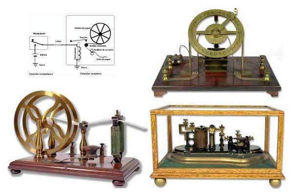 Vă invit astăzi să ne întoarcem în timp, până în momentul începerii dezvoltării comunicaţiilor moderne. În 1844, pictorulSamuel BreseMorse cusprijinul inginerului Alfred Vail, a construitprimul telegraf şi a realizatprima legătură telegrafică între Washington și ...