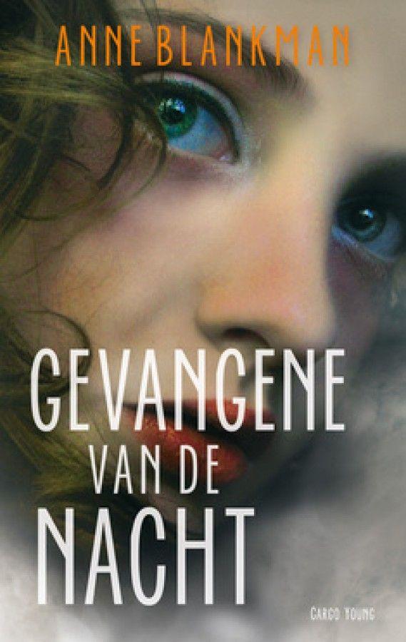 Gevangene van de Nacht (Anne Blankman) - 5 sterren (!)