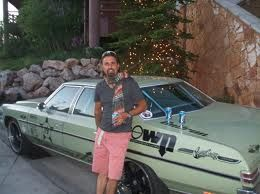 richard rawlings cannonball - Google Search