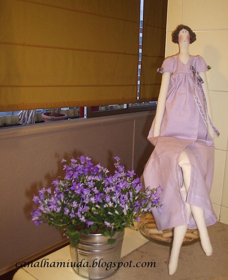 tilda: Tilda Boneca, Tildas Bonecas, Arts And Crafts, Creative Leisure