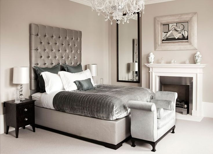 desire to inspire - desiretoinspire.net - CochraneDesign. Another angle from the desiretoinspire.net bedroom. I could definitely live in this space.
