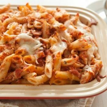 ... baked penne pasta pasta sauce pasta pasta bake penne ricotta box penne
