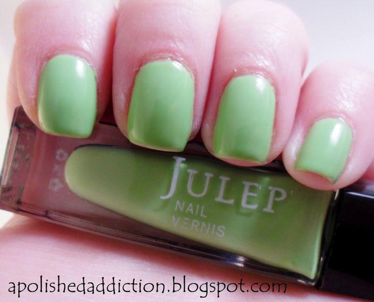 Mejores 132 imágenes de Nail Polishes I Own en Pinterest | Colores ...