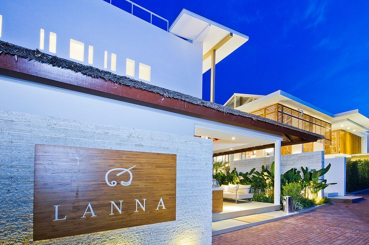 Welcome To Lanna Hotel!