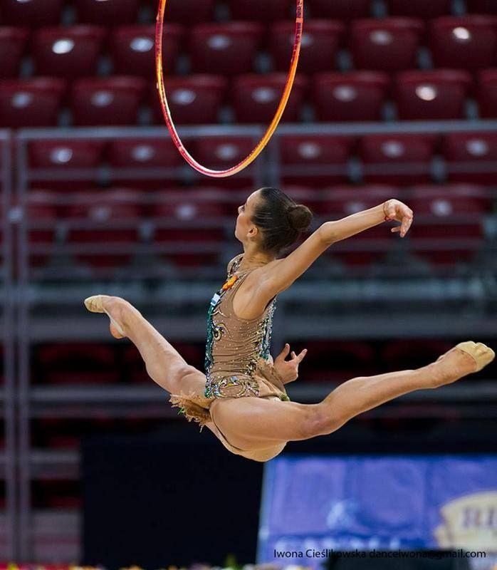 карина кузнецова фото гимнастика так