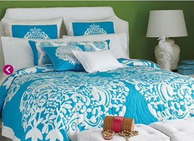 481 Best Bedding Images On Pinterest