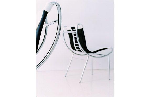 Kid Chair 1997