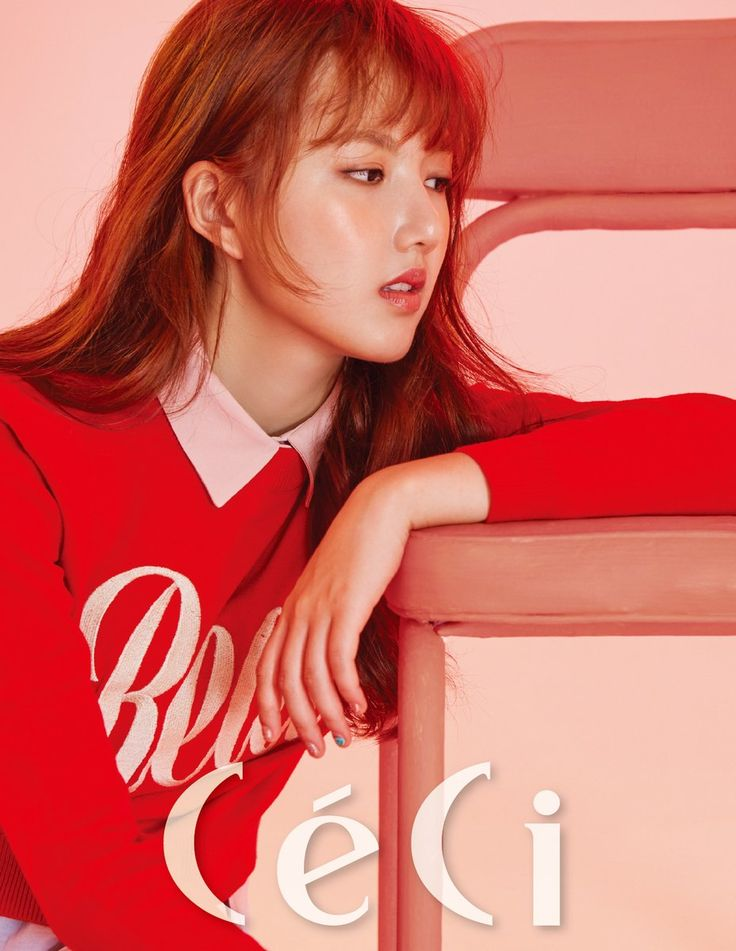 Image result for gfriend yerin solo photos