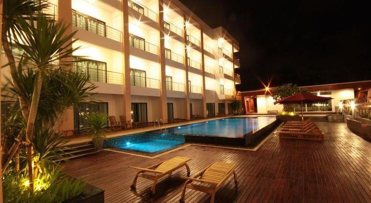 OopsnewsHotels - Paragon Suites Resort