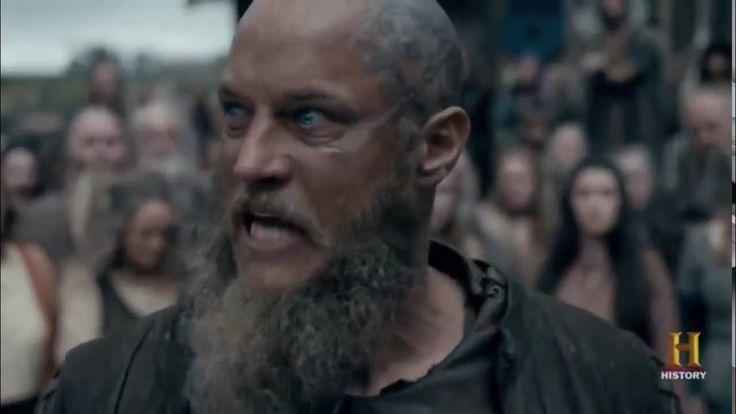 The History Channel hat heute bekannt gegeben, im Sommer 2016 ein Spin-off ihrer beliebten Serie Vikings auszustrahlen, dass Valhalla heissen soll. Im Midseason Finale der 4. Staffel kehrt Ragnar nach Jahren der Abwesenheit zurück nach Kattegat. Dabei treffen die Zuschauer auf vier neue Schauspieler, die Charaktere verkörpern, die wir alle sehr gut kennen. Das Midseason [ ]