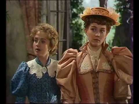 The Importance of Being Earnest (1986). Part 9 of 11