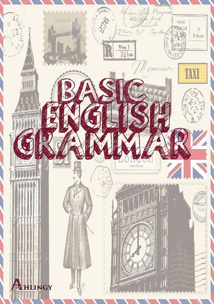 Osnovna gramatika engleskog jezika sa objašnjenjima i primerima na srpskom; osnovni i srednji nivo. Praktična i laka. Dostupno u Google Play prodavnici!  :)