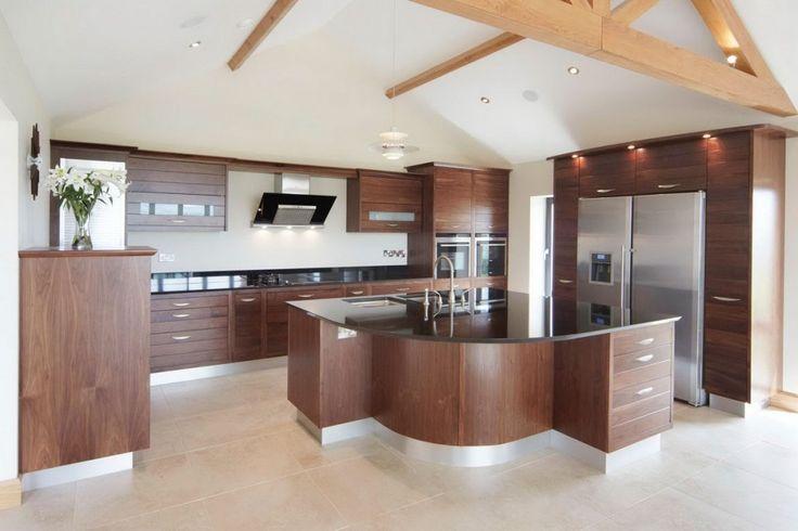 Home Interior, Modern and Creative Minimalist Kitchen Design Ideas: Best Kitchen Design