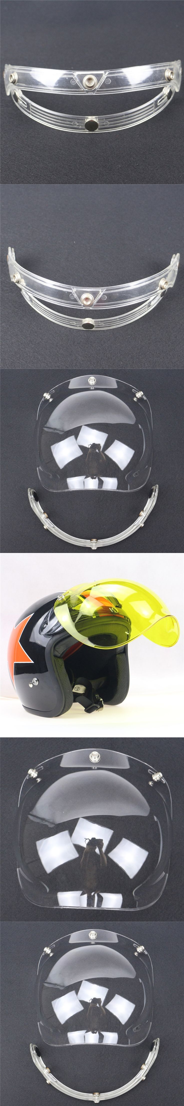 The 25 best Open face helmets ideas on Pinterest