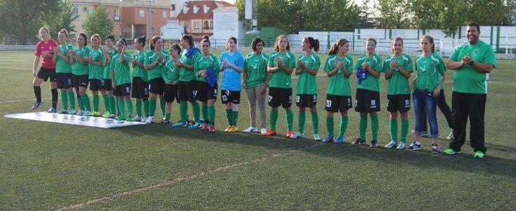 Empate a dos entre el Extremadura B y el Quintana de la Serena en un nuevo partido de pretemporada.  http://extremadurafemeninocf.com/web/empate-ante-el-quintana/  #Extremadura #Almendralejo #EFCF #futbol #futbolfemenino #futfem