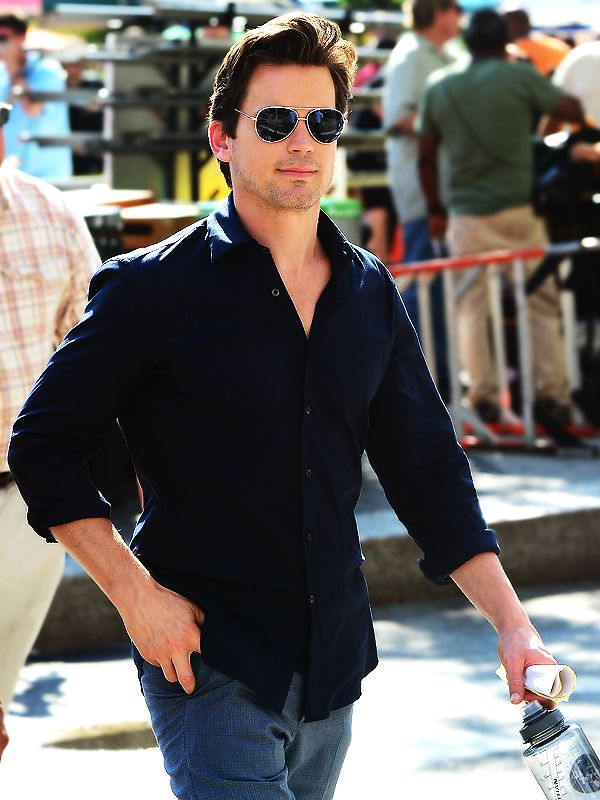 "oh-bomer: "" So, who's ready for season 6? I am :3 """