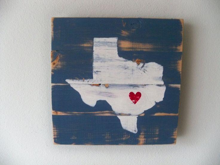 Texas Wall Art 17 best texas artwork images on pinterest | pallet art, pallet