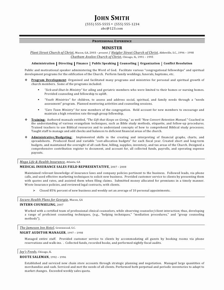 20 Entry Level System Administrator Resume In 2020 With Images